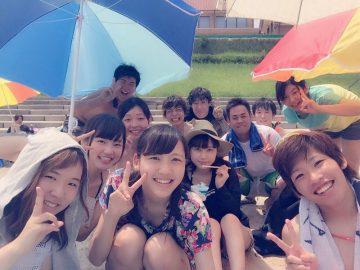 【夏季休業】
