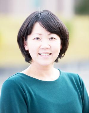 理学療法学科 専任教員 木村 愛子