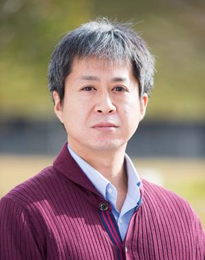 理学療法学科 副教務部長 鈴木 哲