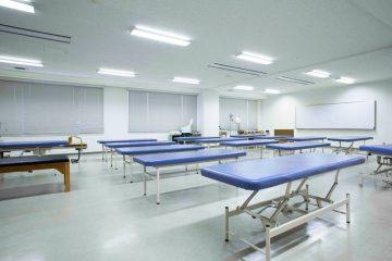 理学治療室