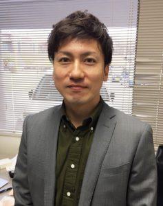 作業療法士 福祉住環境コーディネーター 稲垣杏太