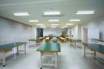作業治療室