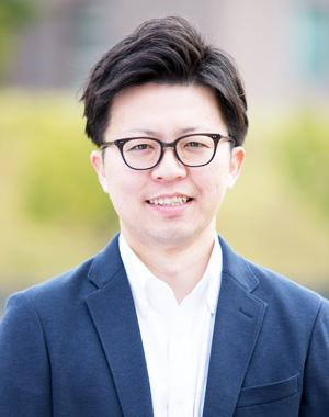 理学療法学科 専任教員 堀江 貴文