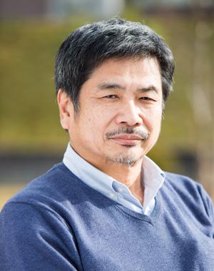 作業療法学科 専任教員(教務部長) 平岡 千昭